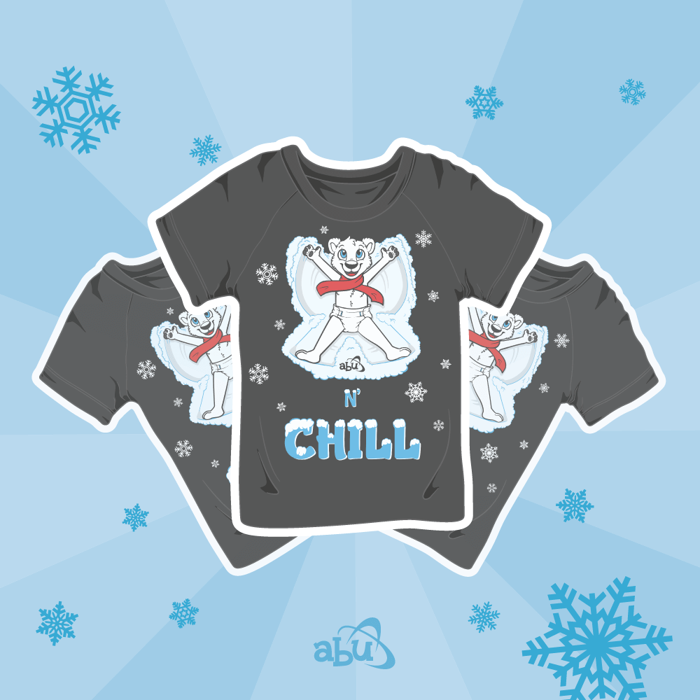 CHILL_t-shirt_feaure_image